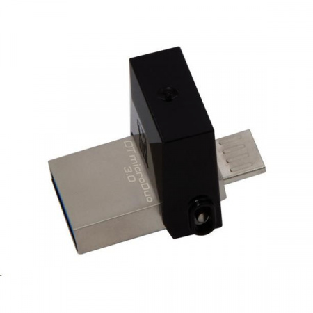 Kingston DataTraveler microDuo 64 GB, microUSB (USB 3.0)