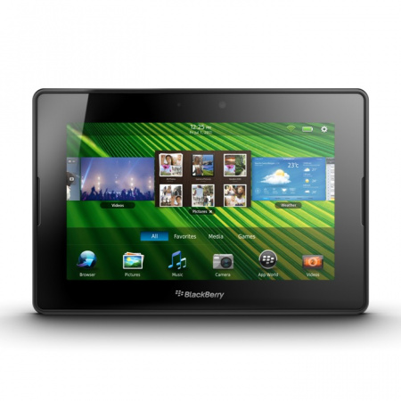BlackBerry PlayBook 64 GB - EU
