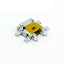 Micro USB konektor pre BlackBerry Torch 9800, 9810
