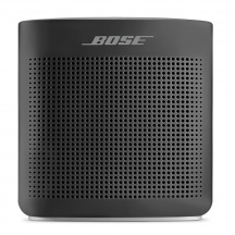 Bezdrôtový Bluetooth Reproduktor Bose SoundLink Color II, Soft Black