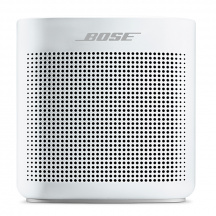 Bezdrôtový Bluetooth Reproduktor Bose SoundLink Color II, Polar White