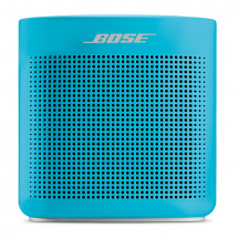 Bezdrôtový Bluetooth Reproduktor Bose SoundLink Color II, Aquatic Blue