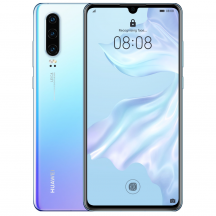 Huawei P30 6GB/128GB Dual SIM, Breathing Crystal