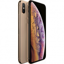 Apple iPhone XS 64 GB, Zlatá