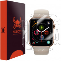 Ochranná fólia Skinomi TechSkin™ Full Body Skin pre hodinky Apple Watch Series 4 (44mm)