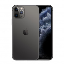 Apple iPhone 11 Pro 64GB, Čierna