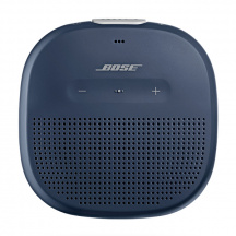 Bezdrôtový Bluetooth Reproduktor Bose SoundLink Micro, Midnight Blue