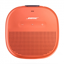 Bezdrôtový Bluetooth Reproduktor Bose SoundLink Micro, Bright Orange
