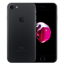 Apple iPhone 7 32 GB, Black