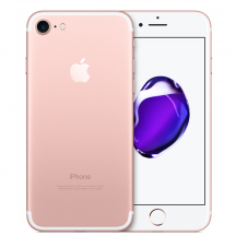Apple iPhone 7 32 GB, Rose Gold