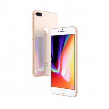 Apple iPhone 8 Plus 256 GB, Zlatá