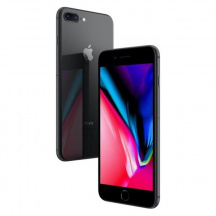 Apple iPhone 8 Plus 64 GB, Vesmírne šedá
