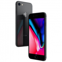 Apple iPhone 8 64 GB, Vesmírne šedá