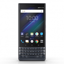 BlackBerry KEY2 LE 32GB, Modrá (QWERTY)