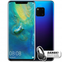 Huawei Mate 20 Pro 128GB Dual-SIM, Twilight
