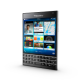 BlackBerry Passport, Čierná